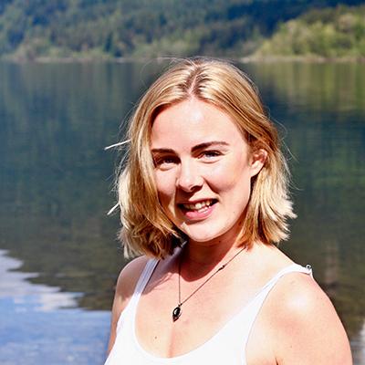 Alivia Veenstra, instructor