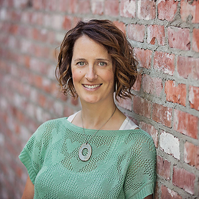 Jennifer Mansell, counsellor