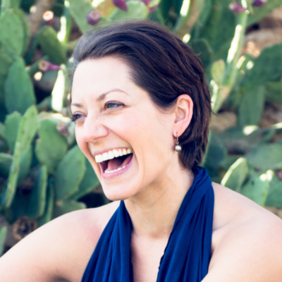 Heather Evans, Yoga Instructor