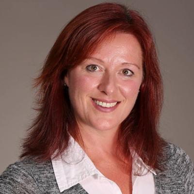 Carolyn Pigott, Somatics Instructor